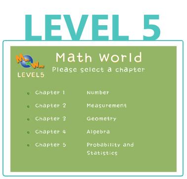 Level 5 Lessons Junior Maths